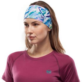 Buff Coolnet UV+ Headband aralia multi
